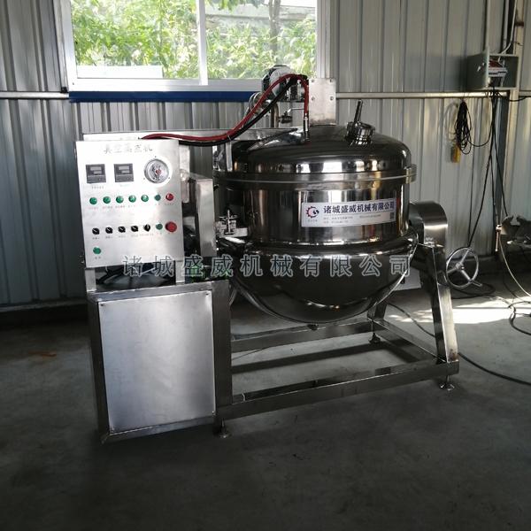 果脯蜜饯加工设备