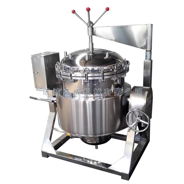 立式粽子蒸煮锅